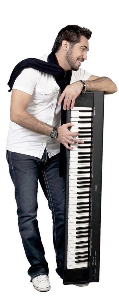 Mihran Kalaydjian Music Composer & Producer