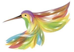 bigstock-Hummingbird-61646303