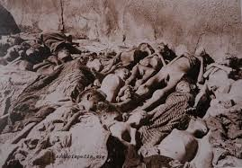 armenian genocide 3